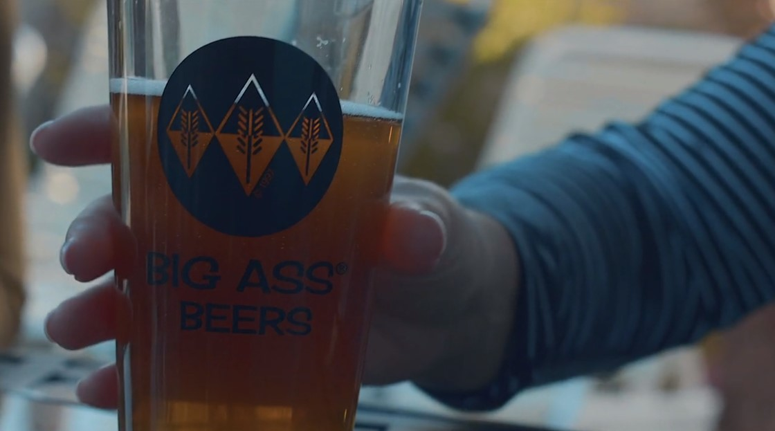 Big Ass® Beers